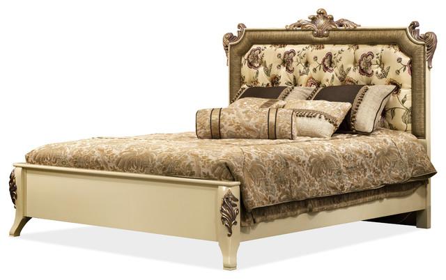 Fleming 4-Piece Bedroom Set
