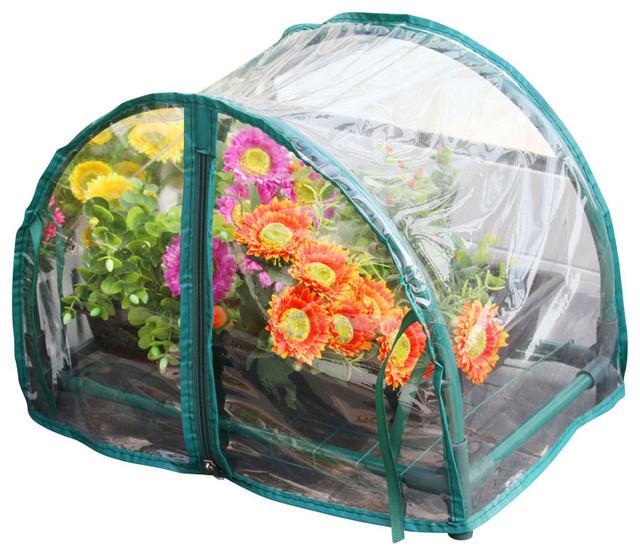Zenport Mini Balcony Greenhouse Greenhouses