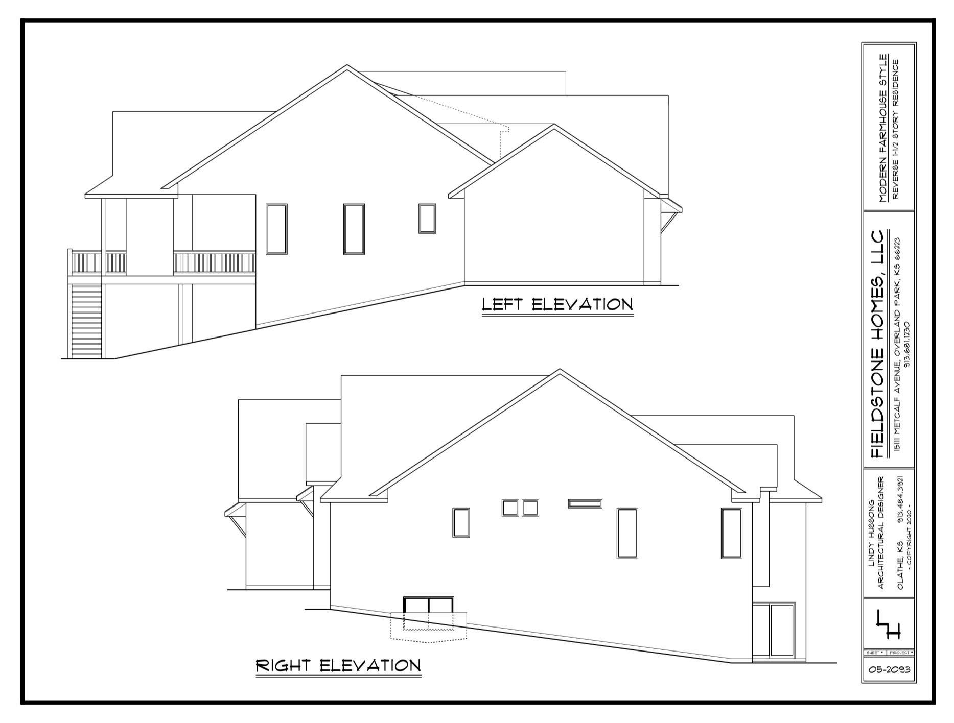 WatersEdge Lot 214 Spec Home