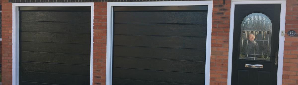 Abc Garage Doors Blackpool Lancashire Uk Fy54jx