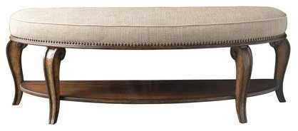 Continental Bed Bench. -1