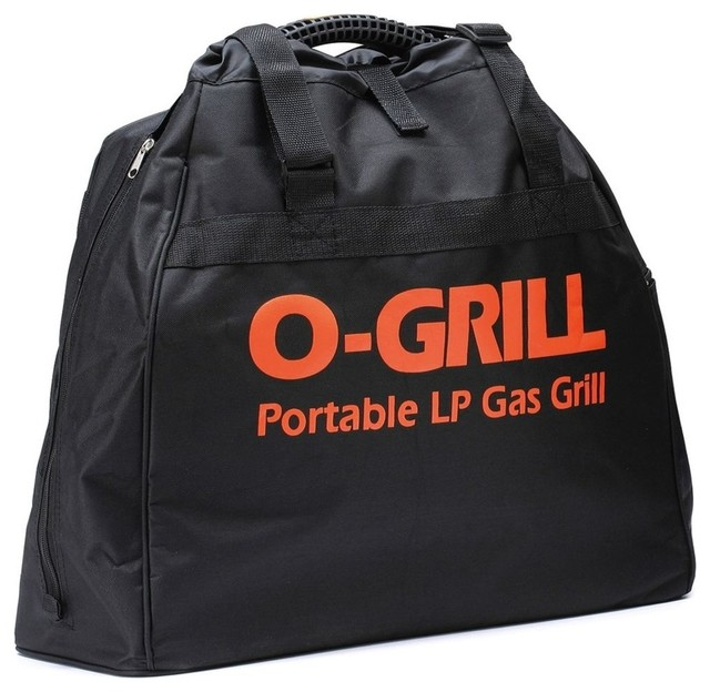 O-Grill Carrying Bag For 600 Series.