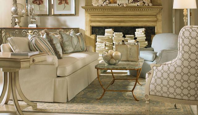Century   Noriega Furniture Transitional
