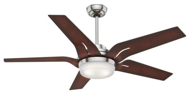 """Casablanca Correne Correne 56"""" Ceiling Fan - Light Kit And Remote Included."""