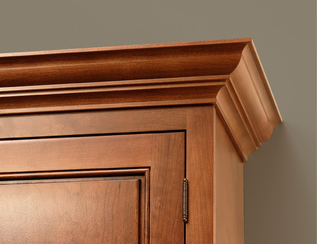 kitchen cabinet molding and trim ideas | Nrtradiant.com