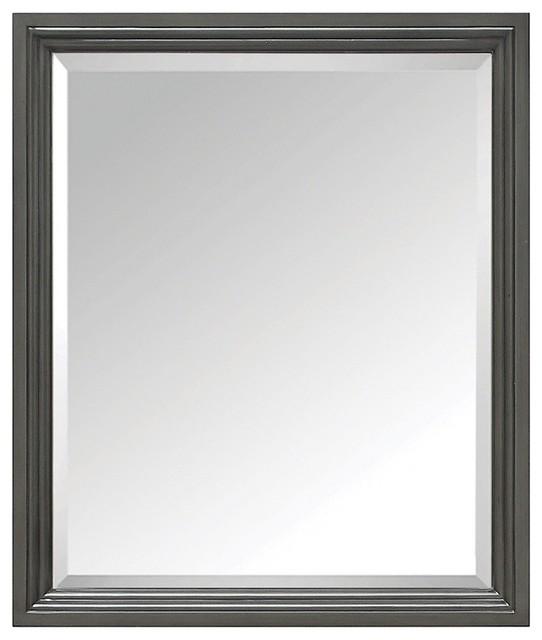 Avanity Thompson 28 Mirror by Avanity Corp
