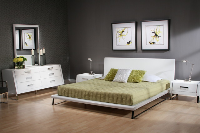 The Bahamas Bedroom Modern Bedroom Miami By El Dorado Furniture