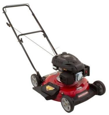 Southland Lawn Mower 21 In 139 Cc 2 1 Push Walk