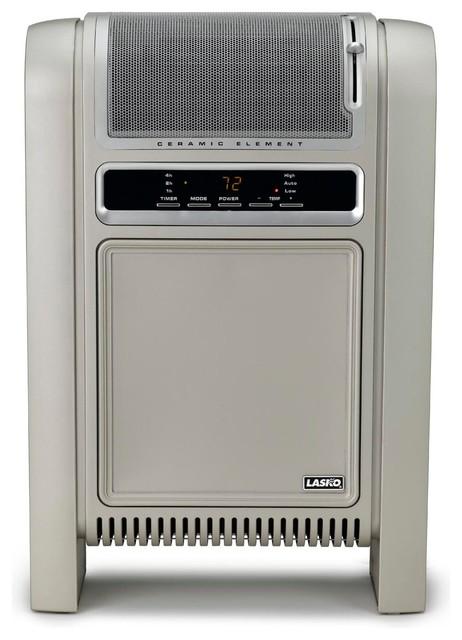 Lasko Cyclonic Ceramic Heater.