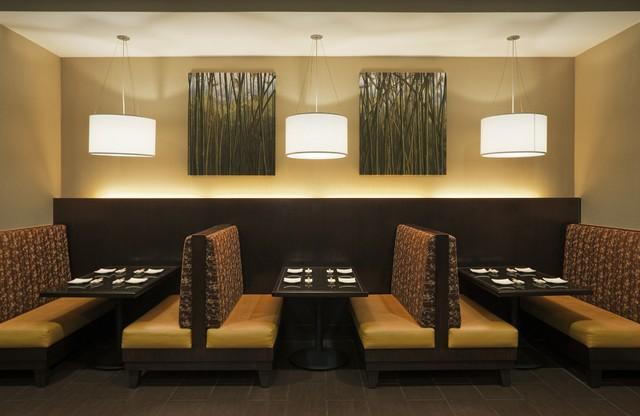Bai plu asian fusion restaurant
