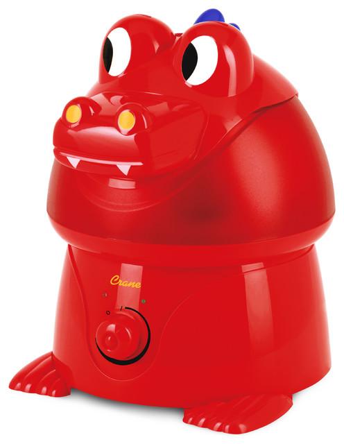 Dragon Humidifier.