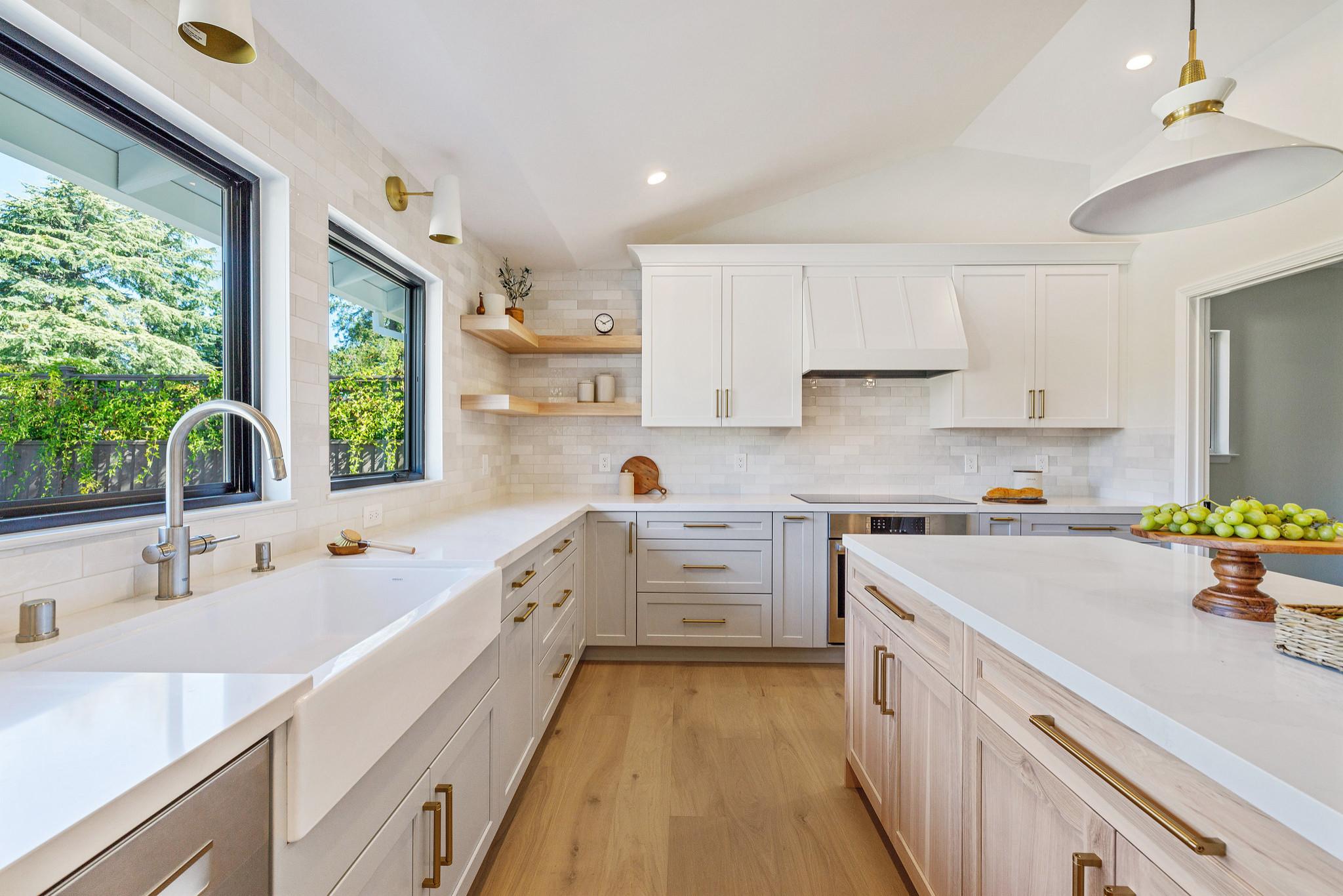 Home Remodel Saratoga