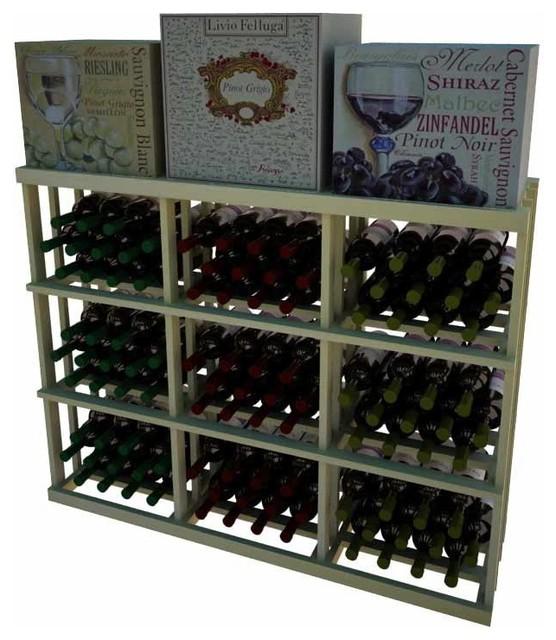 Nance Wine Rack.