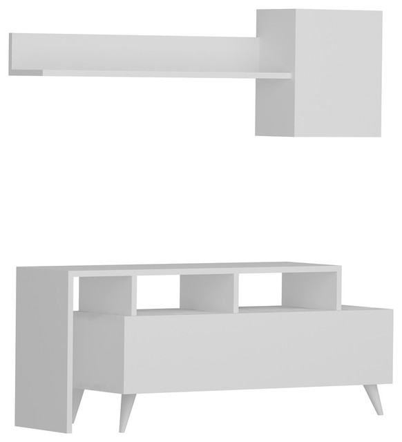 """Polo 58"""" TV Stand"""