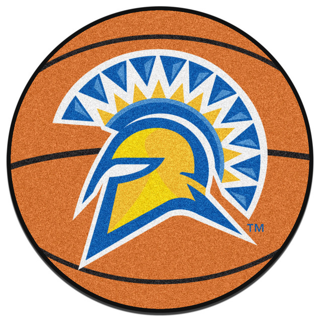 FANMATS San Jose State Spartans Basketball