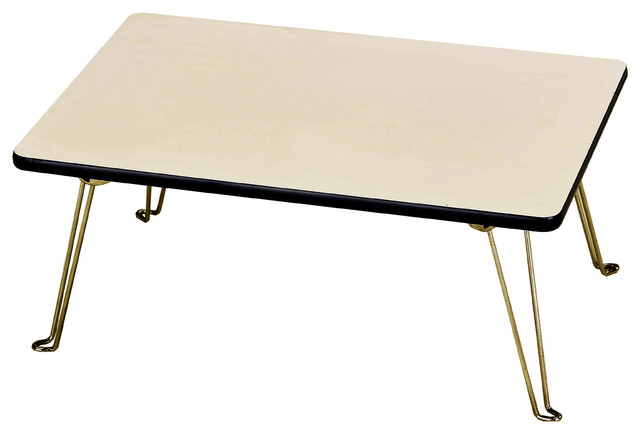 convenient folding low table