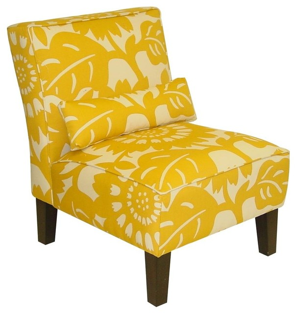 Sunny Day Accent Chair tropical-armchairs-and-accent-chairs