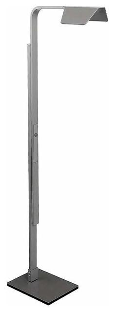 """Modern Forms Fl-1550 Dove 1 Light 54"""" Tall."""