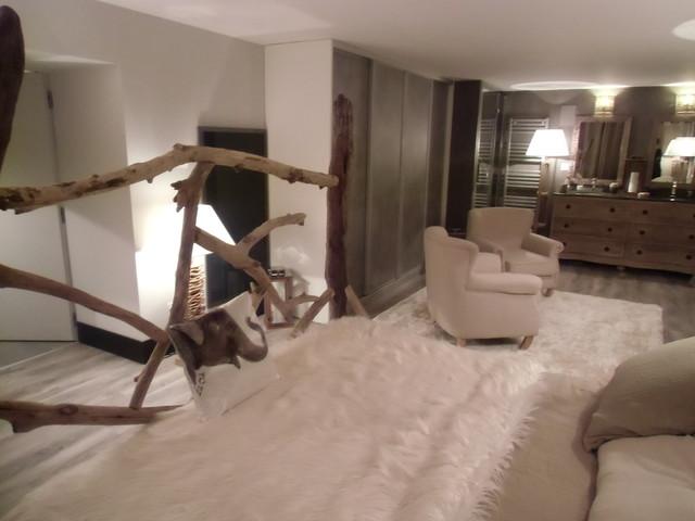 vu sur m6 dans d co une semaine pour tout changer. Black Bedroom Furniture Sets. Home Design Ideas