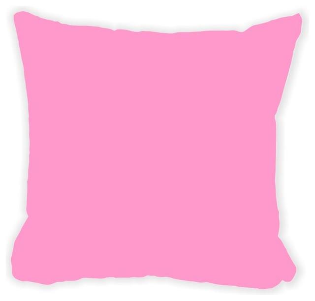 Light Pink Decorative Pillows