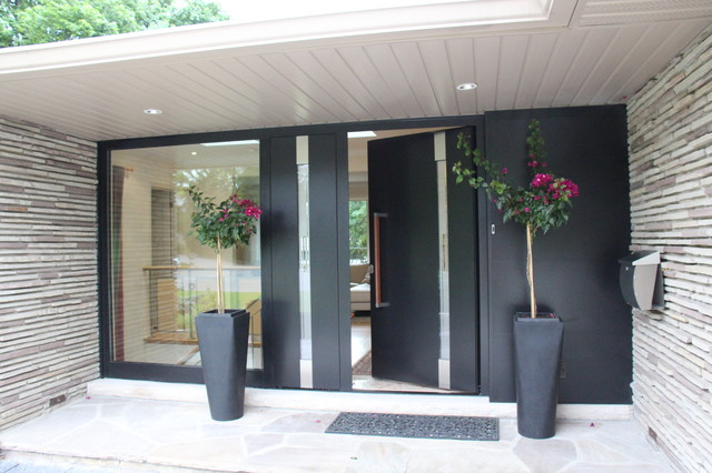Modern Entrance Door Modern Front Doors Toronto By