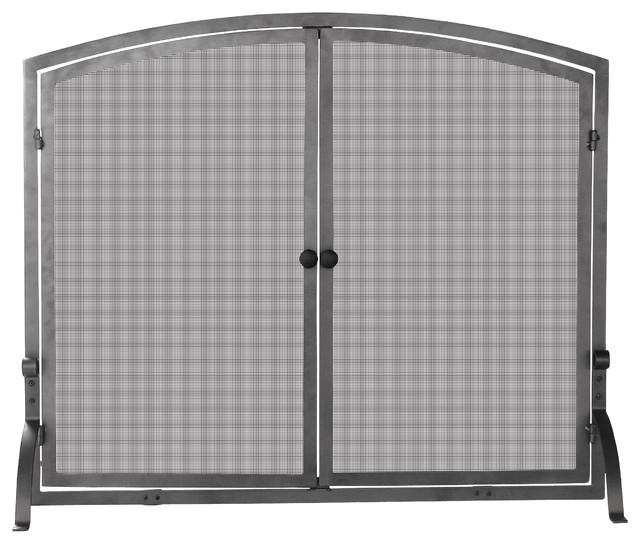 Single Panel Screen, Medium.