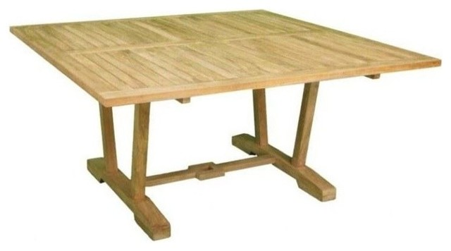 outdoor square dining table for 4 12 teak traditional tables cover