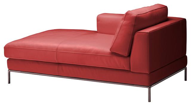 Arild moderne chaise longue et m ridienne par ikea - Fauteuil meridienne ikea ...