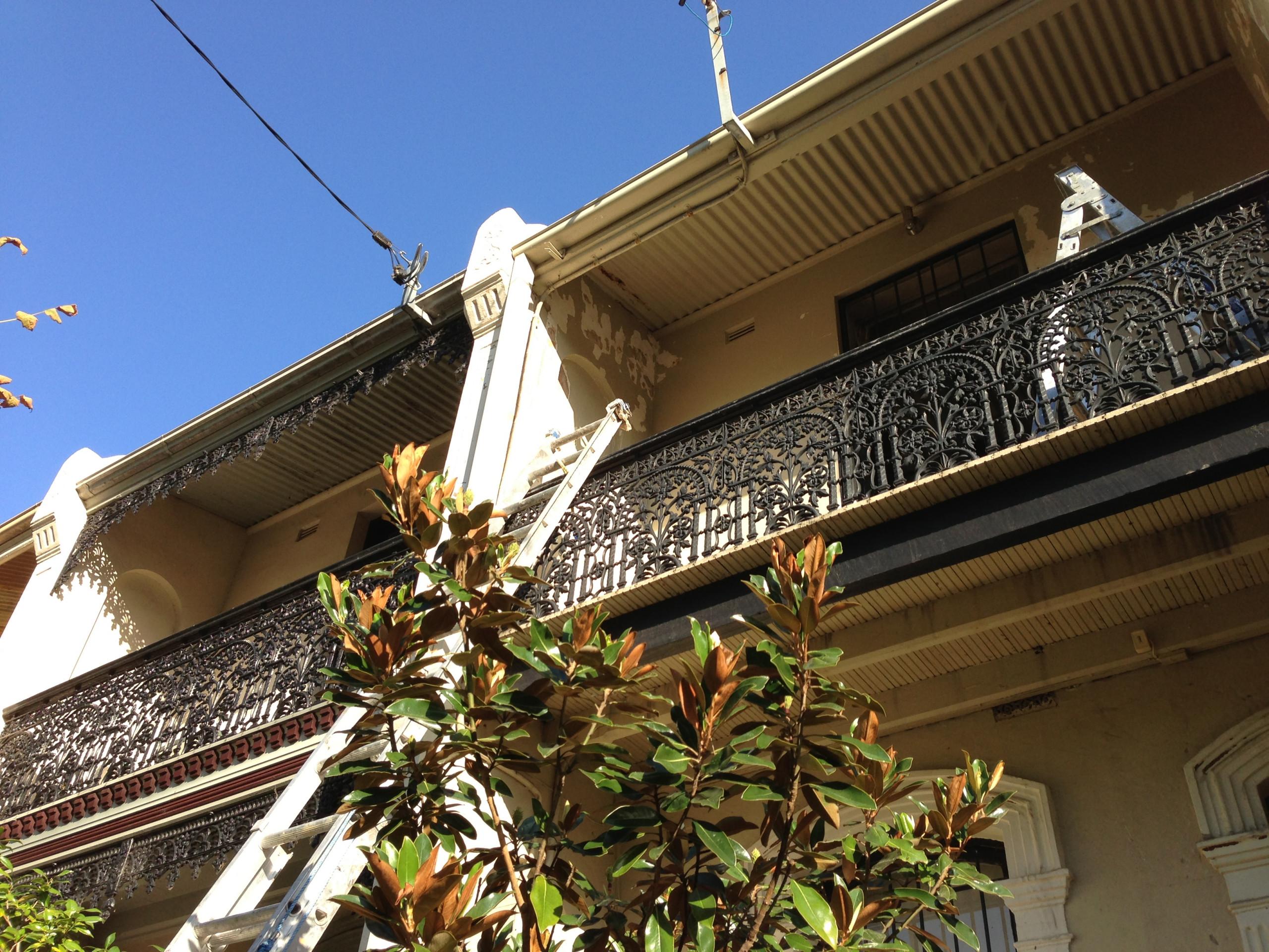 Interiors by award winning desiger - interior/exterior painting, Darlington