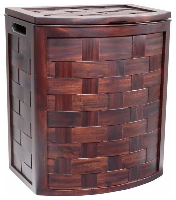 Selamat Designs Clothes Hamper-Bombe