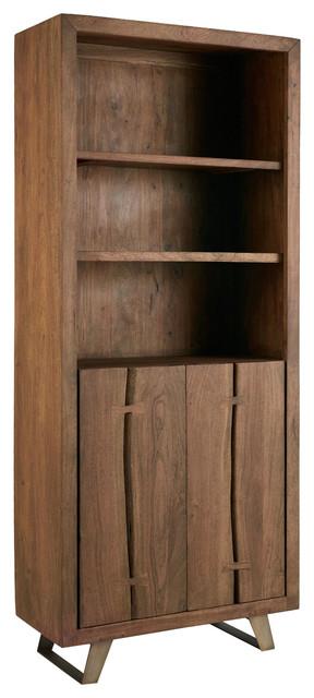 Hooker Furniture Home Office Transcend Bookcase.