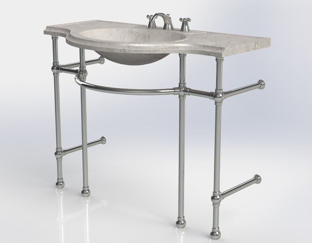 wh console qualitybath product essex shelf htm lavatory cheviot with vskzqi com cha sink