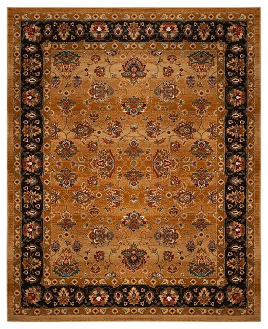 Traditional Summit Area Rug Traditional Area Rugs By