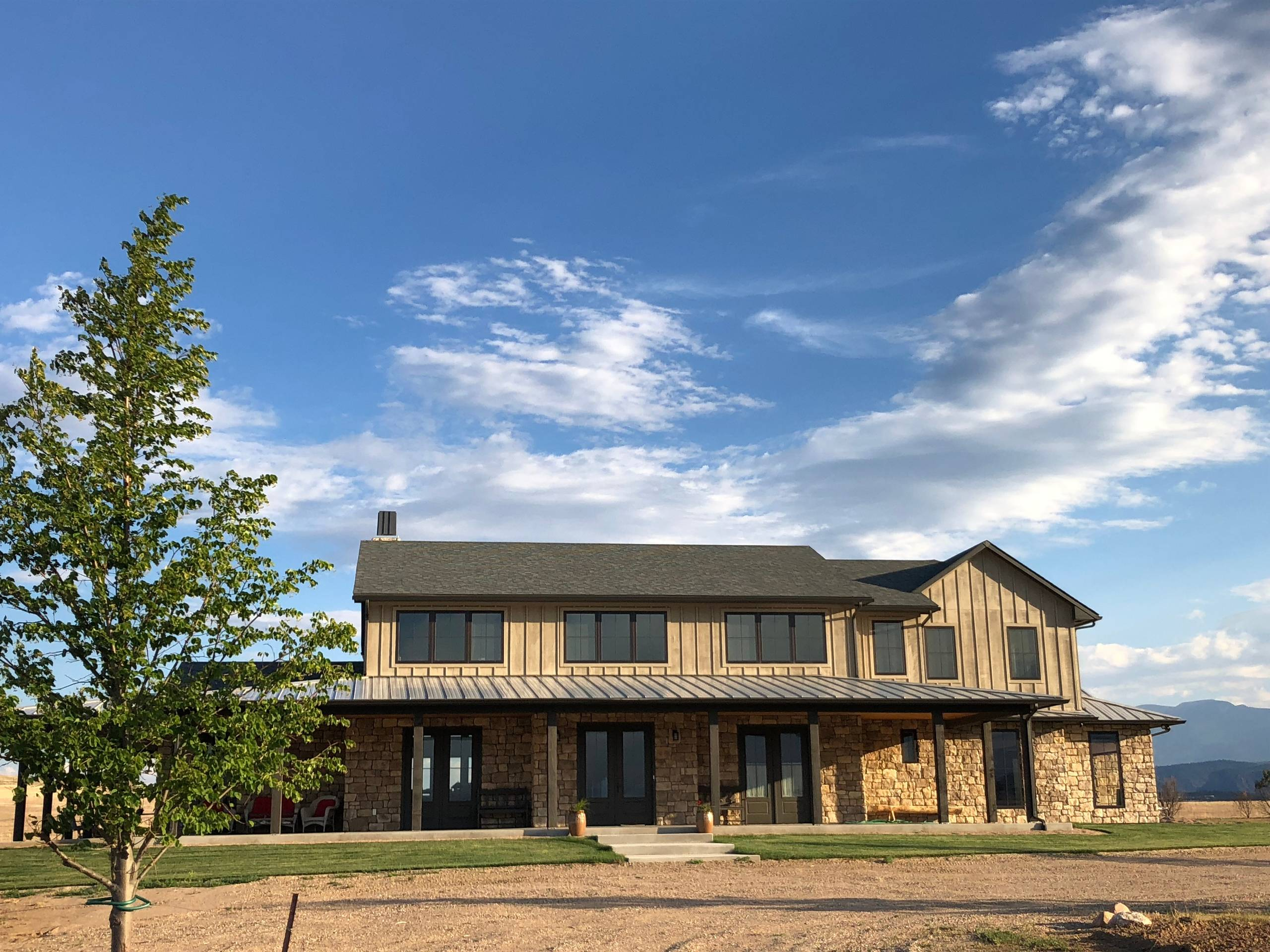 2018 Parade of Homes Entry