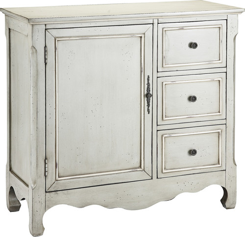 Chesapeake 1-Door Accent Cabinet