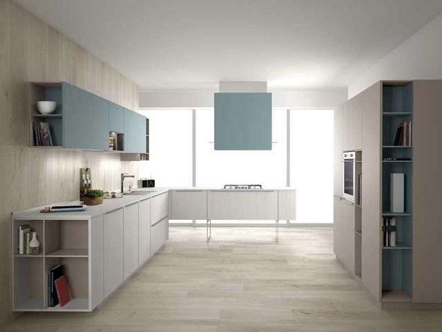 Idee arredo cucina - Contemporary - Milan - by I Mobili di ...