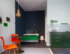 Mit weniger zu mehr: 3 Vorteile vom Wohnen auf kleinem Raum