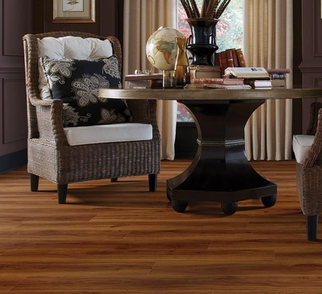 Moduleo Luxury Vinyl Plank Ontario Oak 24536