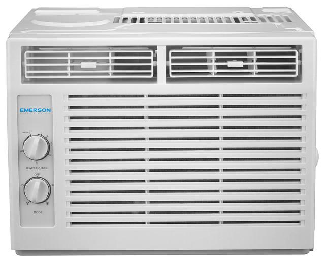 Emerson Quiet Window Air Conditioner
