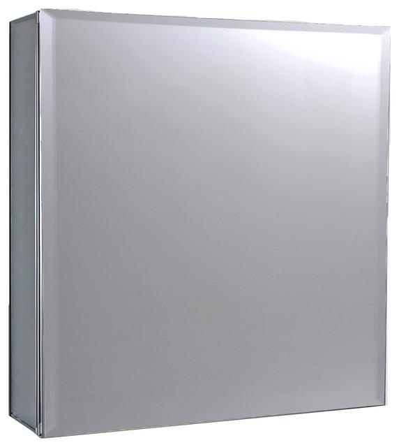 "Premier Series Medicine Cabinet, 24""x36"", Beveled Edge"