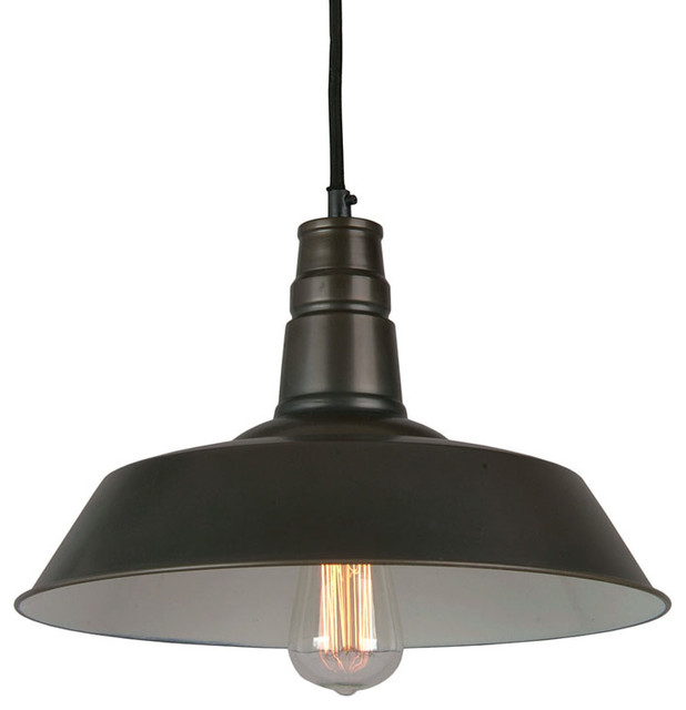 Calvin Industrial Pendant Light Industrial Pendant