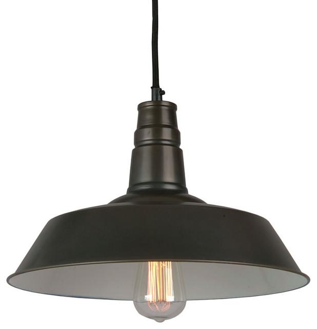 industrial pendant lighting bronze calvin industrial pendant light farmhouse lighting by