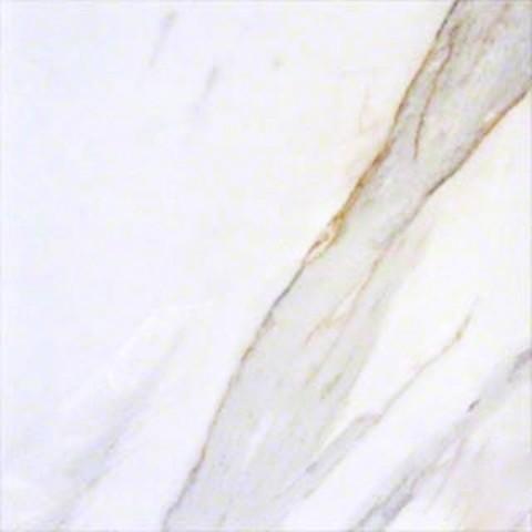 Polished Tile, Pietra Calacatta, Sample