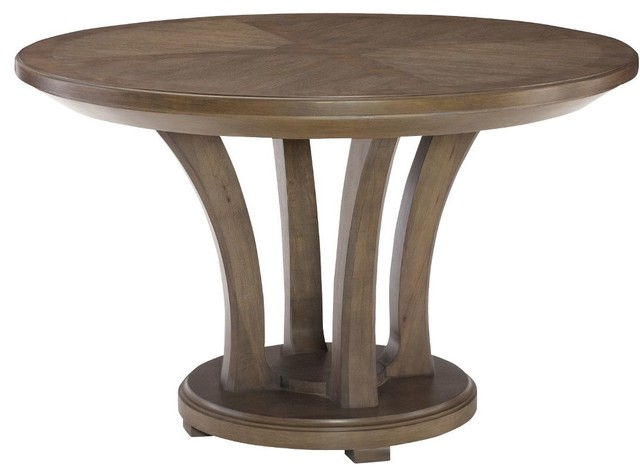 Klaussner Dining Table Additionally Latest