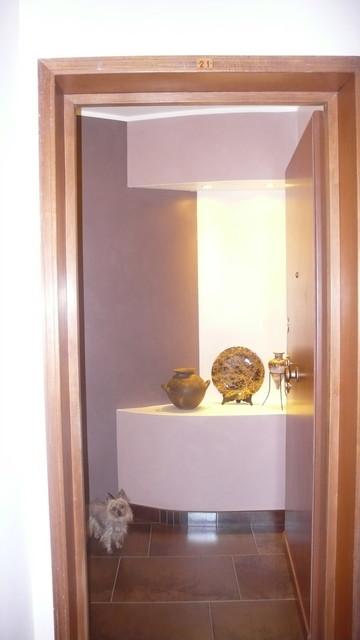 Progettazione e ristrutturazione appartamento roma fl for Ristrutturazione appartamento roma