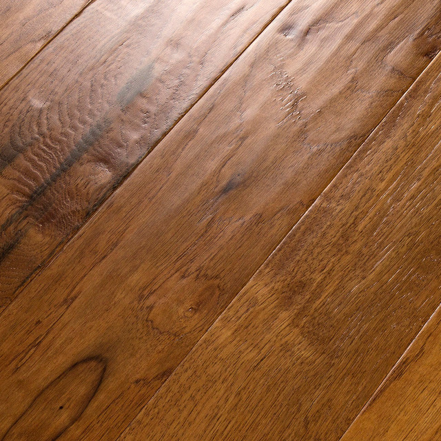 Armstrong American Scrape Amber Grain Engineered Hardwood, 25.00 Sq. Ft..