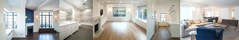 Paula McDonald Design Build Interiors New York NY US 10011