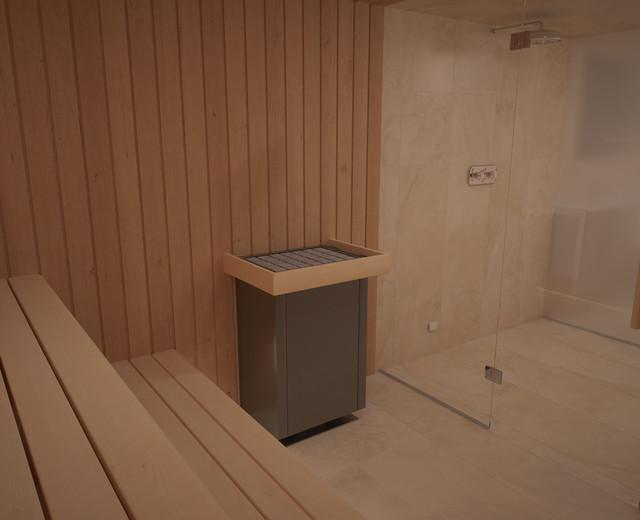 Our Bespoke Saunas London By Nordic Saunas Steam Ltd