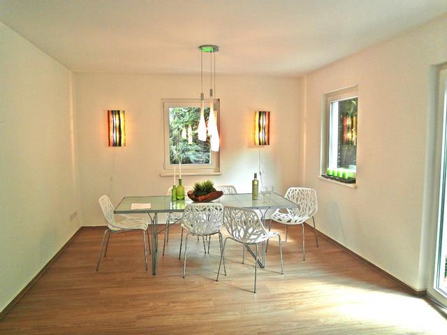 falkensee contemporary berlin av artenstein. Black Bedroom Furniture Sets. Home Design Ideas