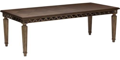 Classic meets Modern Dining Room Design Designin : 77179804 7993 eclectic dining tables from abirdesign.blogspot.com size 500 x 250 jpeg 15kB